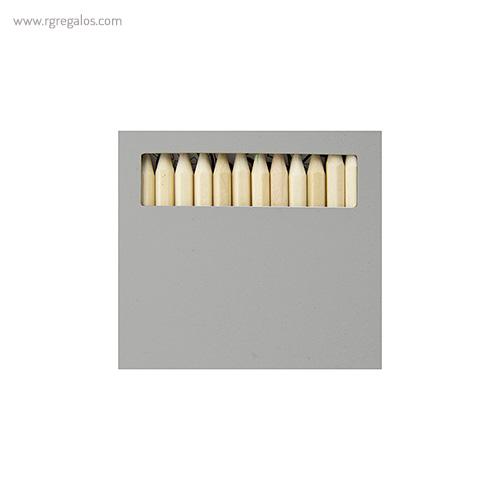 Set para pintar mandala caja colores y- RG regalos publicitarios