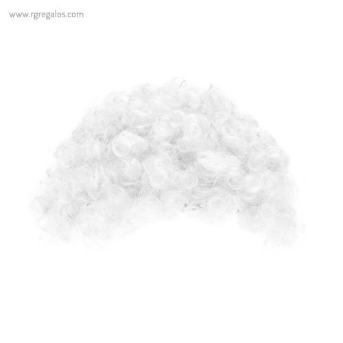 Pelucas color blanca - RG regalos publicitarios