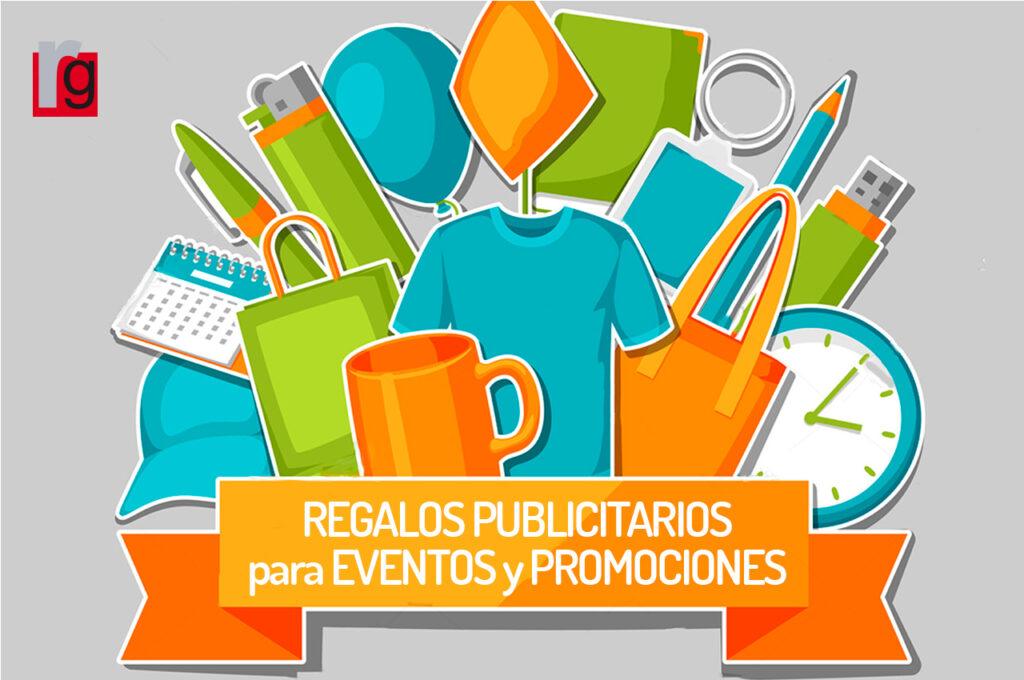 La importancia de los regalos publicitarios en eventos y ferias - RG regalos publicitarios