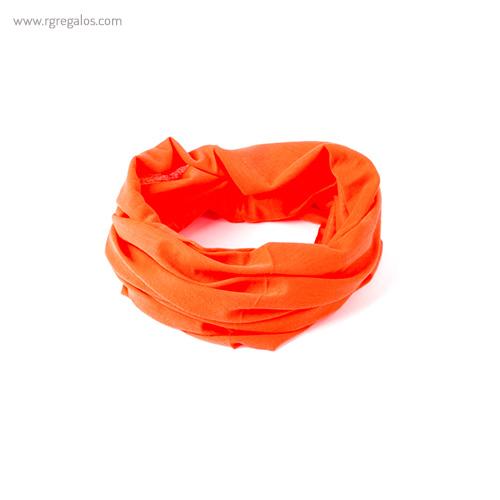Braga para cuello fluorescente - RG regalos promocionales
