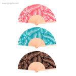 Abanico-tela-diseño-colores-RG-regalos