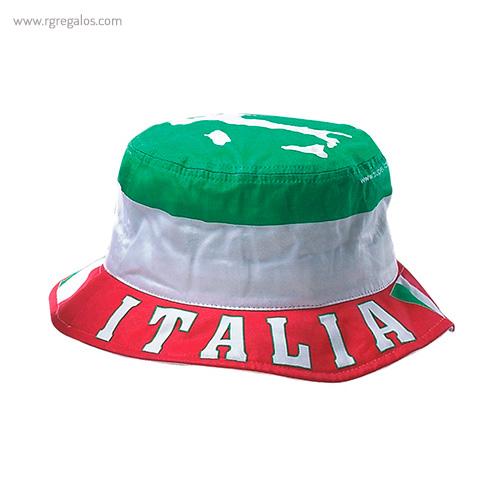 Gorro bandera países Italia - RG regalos publicitarios