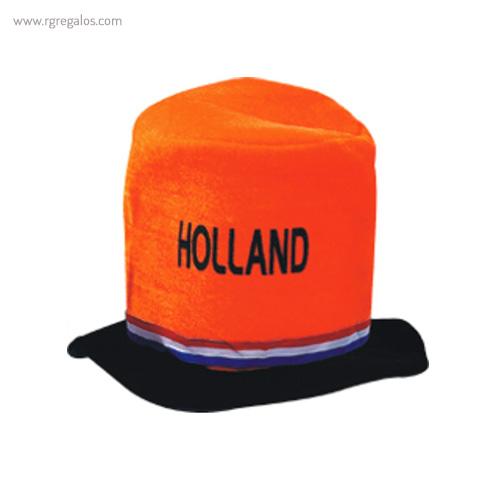 Gorro fiesta bandera países Holanda - RG regalos publicitarios