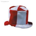 Gorro fiesta bandera países - RG regalos publicitarios