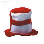 Gorro fiesta bandera países Suiza - RG regalos publicitarios