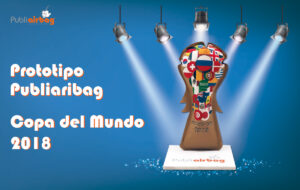 Publiairbag copa del mundo 2018 blog - RG regalos publicitarios