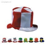 Sombrero fiesta 100% algodón - RG regalos publicitarios