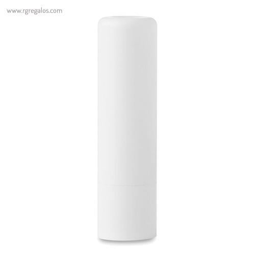 Bálsamo labial natural stick blanco - RG regalos publicitarios