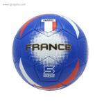 Balón de fútbol con bandera Francia - RG regalos publicitarios
