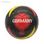Balón fútbol con bandera Alemania - RG regalos publicitarios