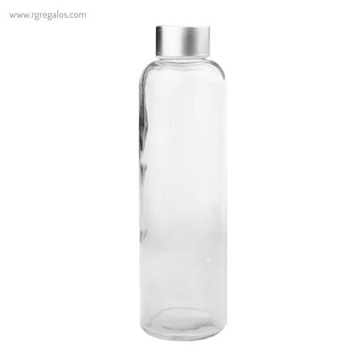 Botella con tapón metálico 1 - RG regalos publicitarios