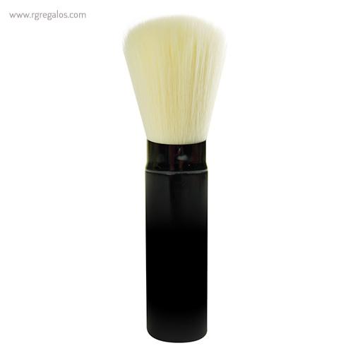 Brocha para maquillaje blanca - RG regalos publicitarios