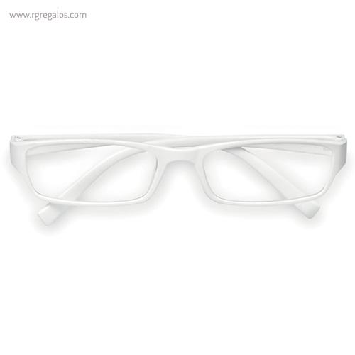 Gafas de lectura blancas - RG regalos publicitarios