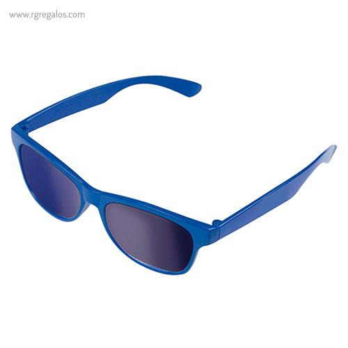 Gafas de sol para niños azules - RG regalos publicitarios