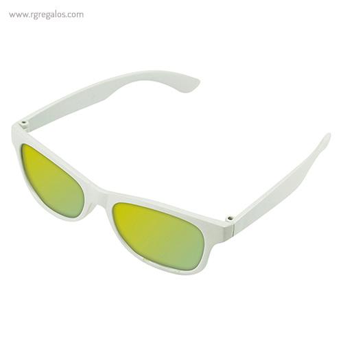 Gafas de sol para niños blancas - RG regalos publicitarios
