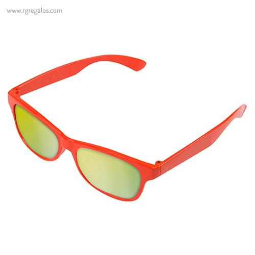 Gafas de sol para niños naranjas - RG regalos publicitarios