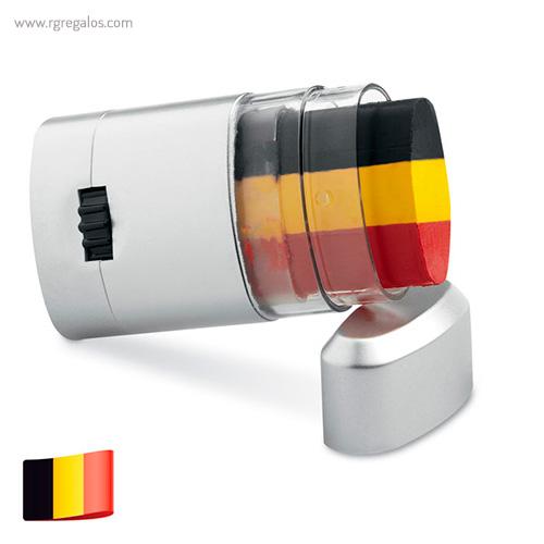 Pinturas bandera países Alemania - RG regalos publicitarios