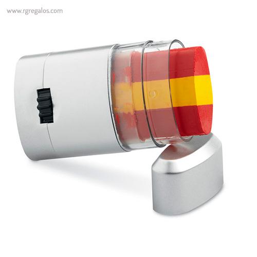 Pinturas bandera países España - RG regalos publicitarios