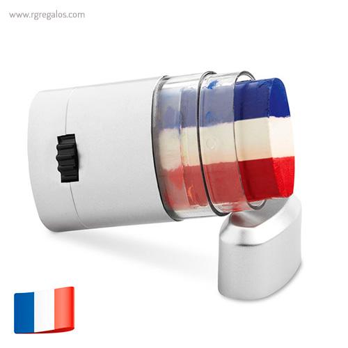 Pinturas bandera países Francia - RG regalos publicitarios