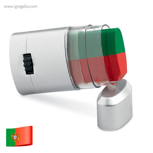 Pinturas bandera países Portugal - RG regalos publicitarios