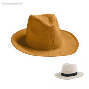 Sombrero fabricado en papel - RG regalos publicitarios