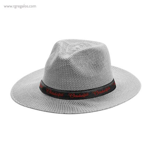Sombrero sintético publicitario con cinta - RG regalos publicitarios