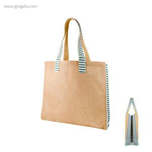 Bolsa de playa diseño marinero - RG regalos publicitarios