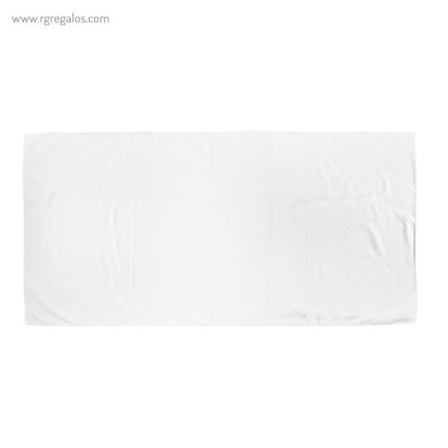 Toalla especial sublimación blanca - RG regalos publicitarios
