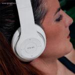 Auriculares inalámbricos 4.1 detalle - RG regalos publicitarios