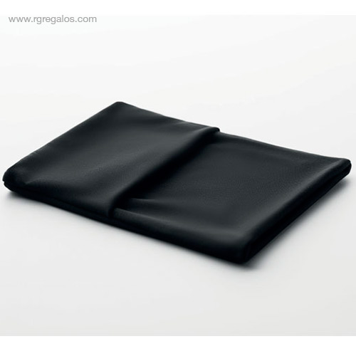 Brazalete deportivo móvil negro detalle - RG regalos promocionales