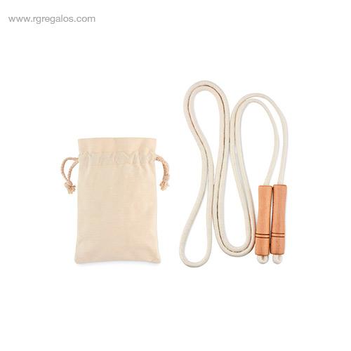 Cuerda para saltar algodón - RG regalos