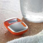 Podómetro con clip imagen - RG regalos publicitarios