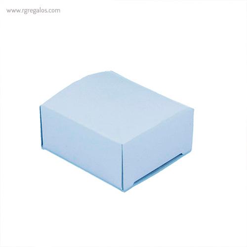Podómetro con clip packaging - RG regalos publicitarios