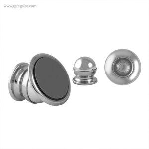 Soporte magnético para móvil piezas - RG regalos publicitarios