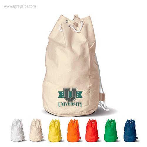 Petate 100% algodón - RG regalos publicitarios