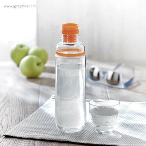 Botella de tritán anti-fugas imagen - RG regalos publicitarios