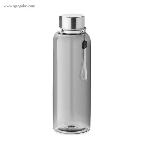 Botella de tritán colores 500 ml gris - RG regalos publicitarios
