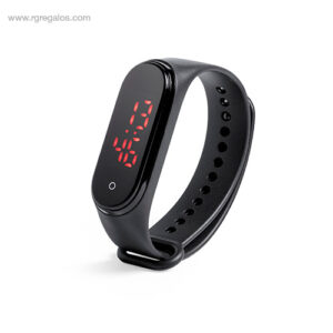 Reloj inteligente con termómetro - RG regalos