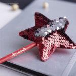 Bolígrafo con estrella impreso - RG regalos publicitarios