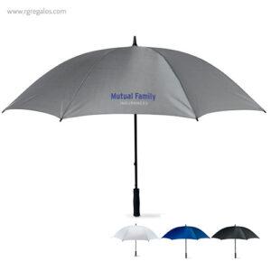 Paraguas publicitario grande 30- RG regalos publicitarios