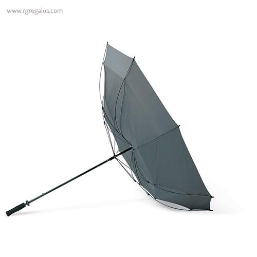 Paraguas publicitario grande 30 anti viento - RG regalos publicitarios