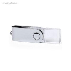 Memoria USB 8 GB con luz - RG regalos publicitarios
