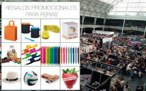 REGALOS PROMOCIONALES PARA FERIAS - RG regalos