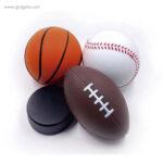 Anti estrés squishy deportes - RG regalos publicitariosw