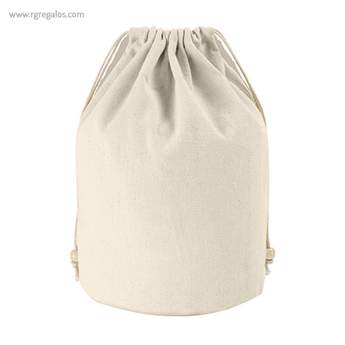 Bolsa Neceser saco algodón 230 gr- RG regalos publicitarios