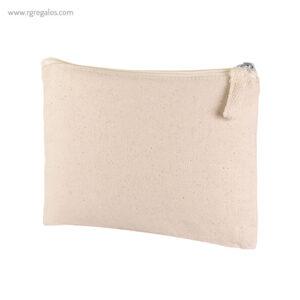 Neceser algodón orgánico 280 gr - RG regalos publicitarios