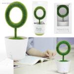 Planta purificadora de aire con detalles - RG regalos publicitarios
