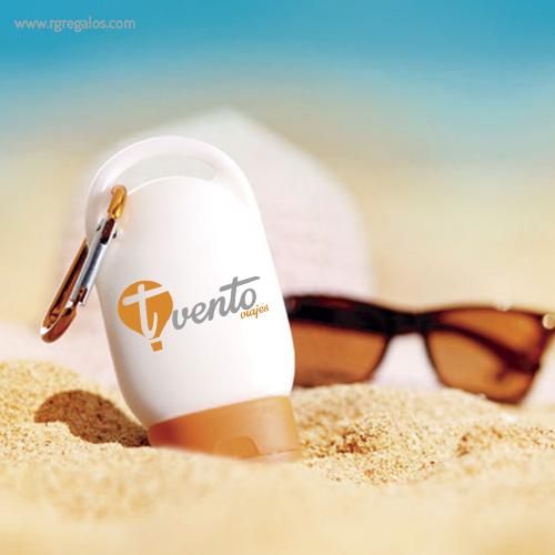 Protección solar factor 30 bodegon - RG regalos publicitarios