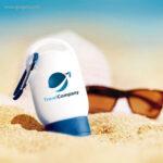 Protección solar factor 30 playa - RG regalos publicitarios