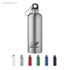 Botella de deporte aluminio 750 ml - RG regalos publicitarios